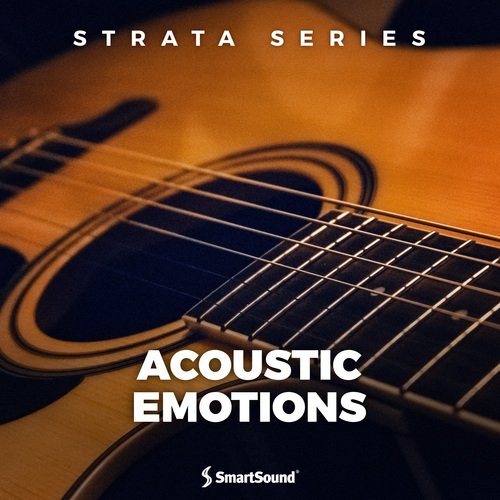 Acoustic Emotions