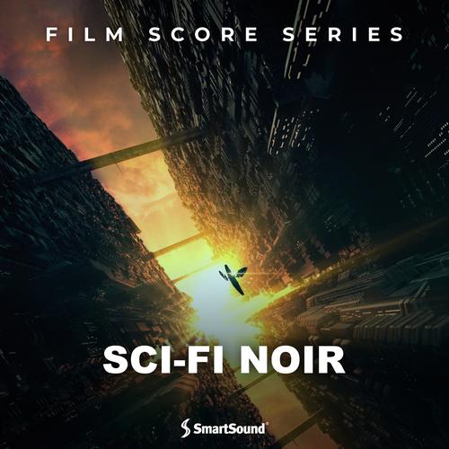 Sci-Fi Noir