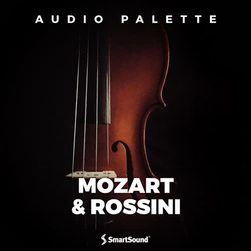 Mozart & Rossini