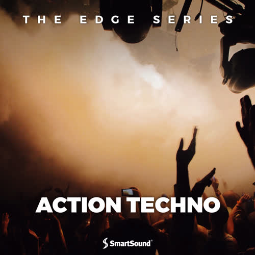 Edge 03: Action Techno