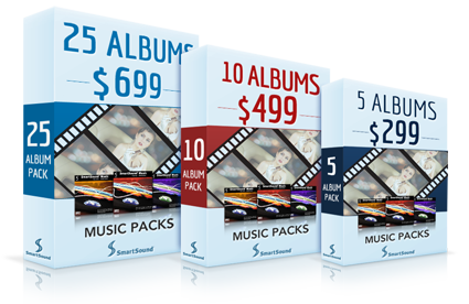 Album Packs