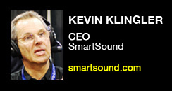 Kevin Klingler Interview at NAB