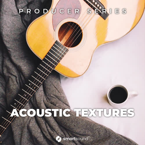 Acoustic Textures
