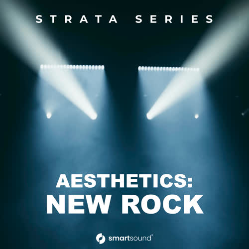 Aesthetics: New Rock