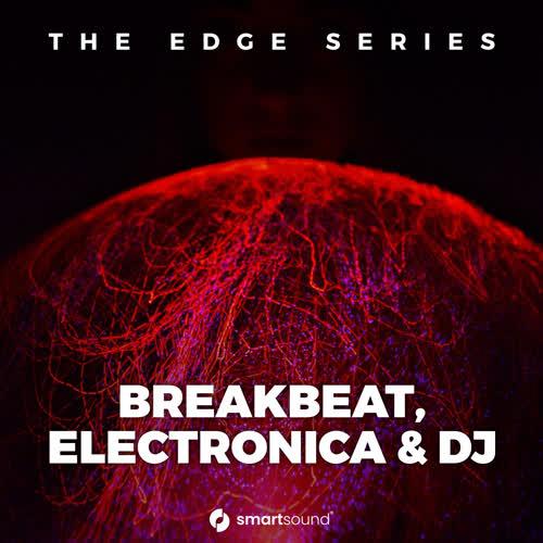 Breakbeat, Electronica & DJ