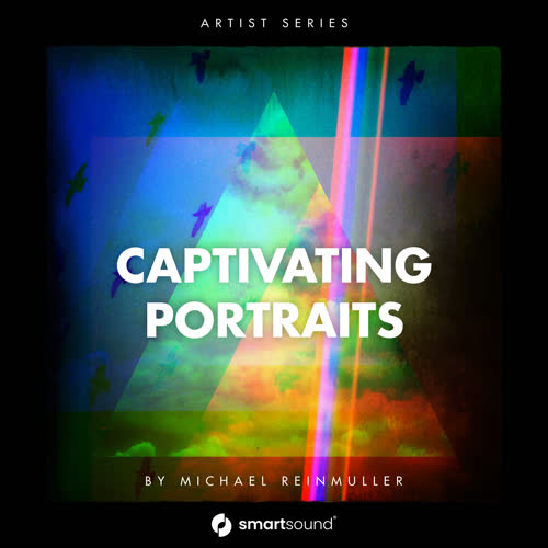 Captivating Portraits