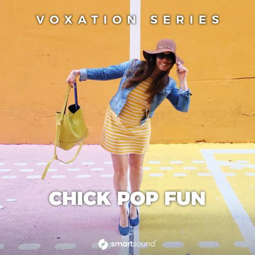 Chick Pop Fun