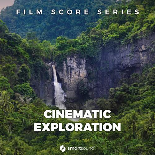 Cinematic Exploration