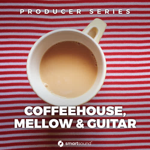 Coffeehouse, Mellow & Guitar