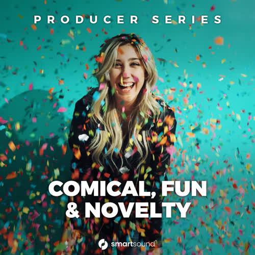 Comical, Fun & Novelty