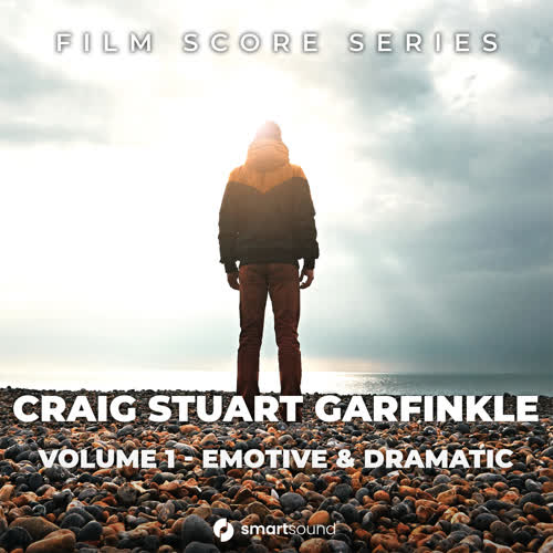 Craig Stuart Garfinkle Vol 1 - Emotive & Dramatic
