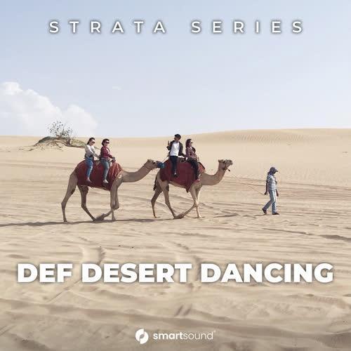 Def Desert Dancing