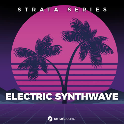 Electric Synthwave