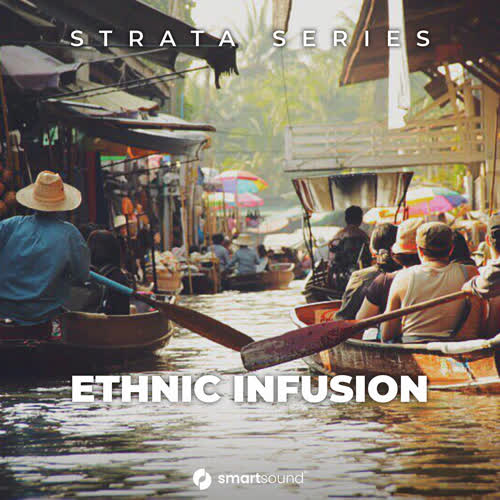 Ethnic Infusion