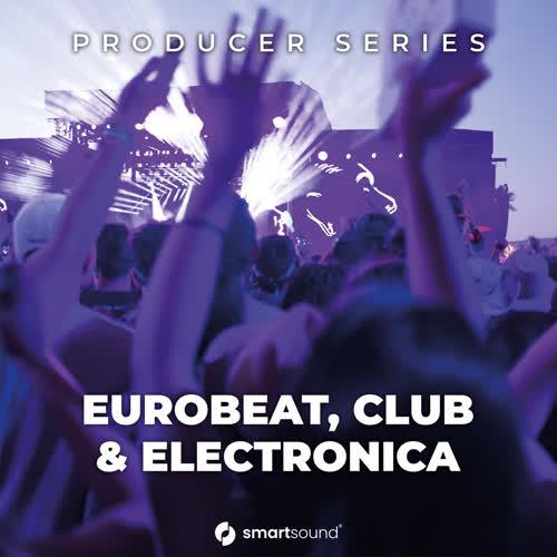 Eurobeat, Club & Electronica