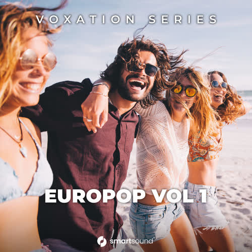 Europop Vol 1