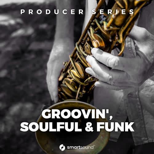 Groovin', Soulful & Funk