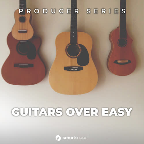 Guitars Over Easy