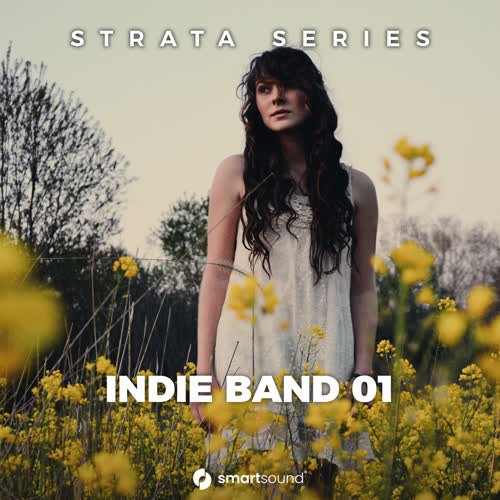 Indie Band 01