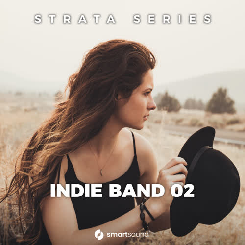 Indie Band 02
