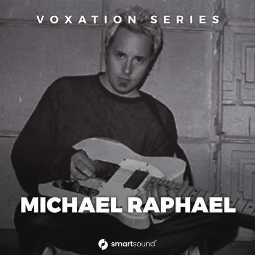 Michael Raphael