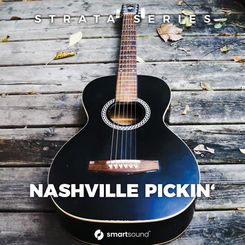 Nashville Pickin'