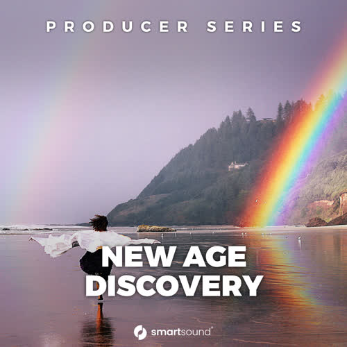 New Age Discovery