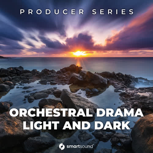 Orchestral Drama - Light and Dark