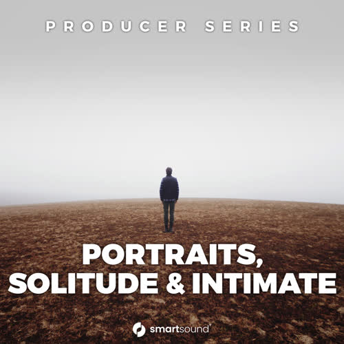 Portraits, Solitude & Intimate