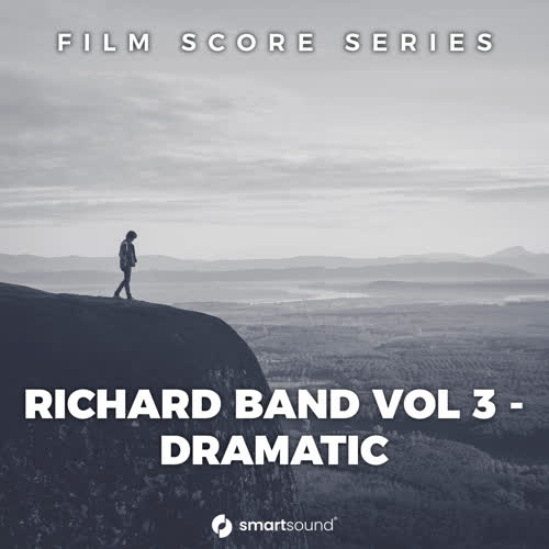 Richard Band Vol 3 - Dramatic