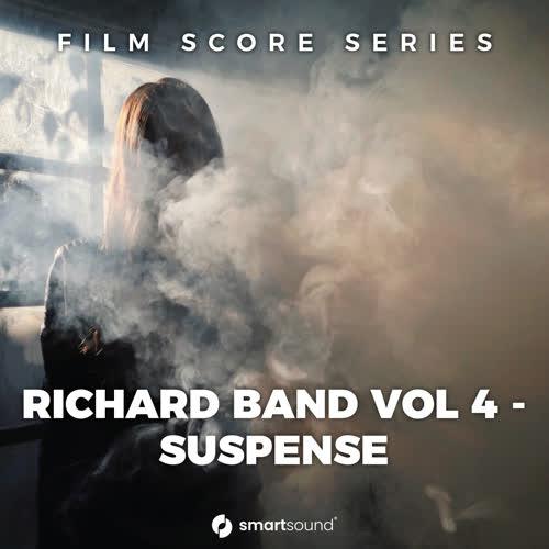 Richard Band Vol 4 - Suspense