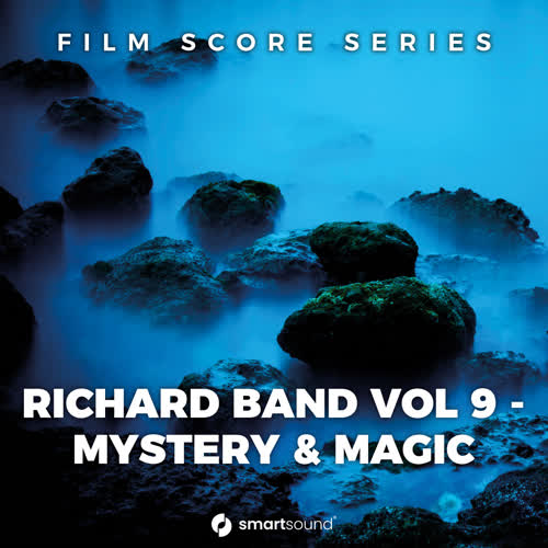 Richard Band Vol 9 - Mystery & Magic