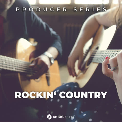 Rockin' Country