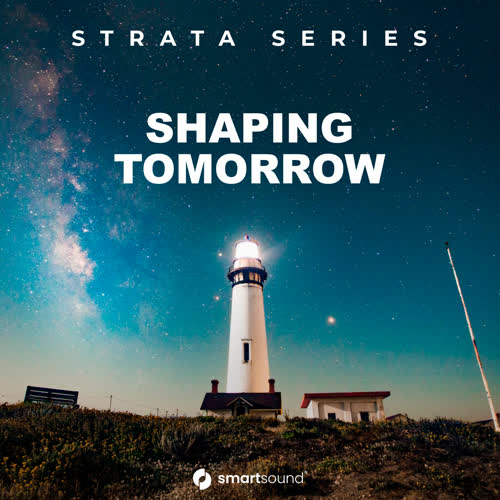 Shaping Tomorrow