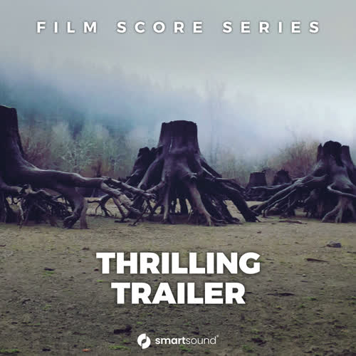 Thrilling Trailer