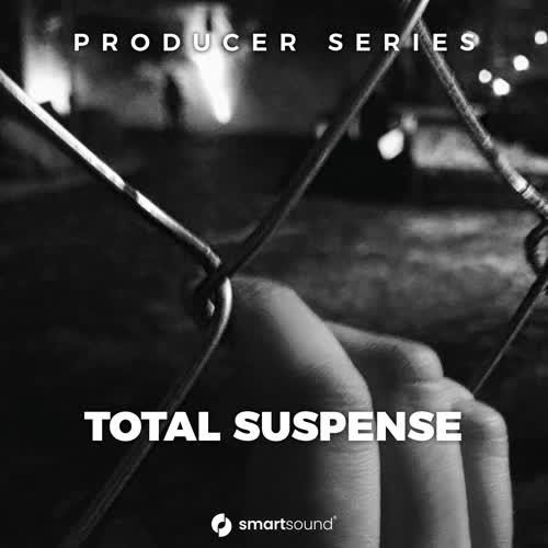 Total Suspense