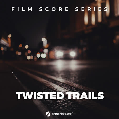Twisted Trails