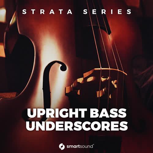Upright Bass Underscores