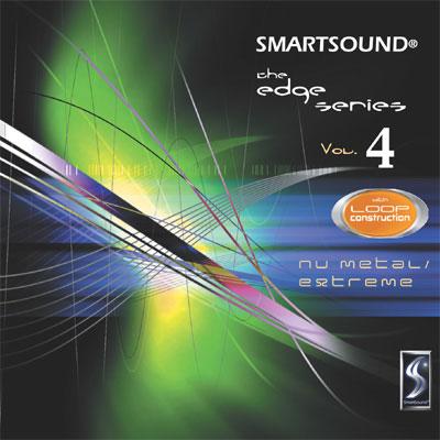 Edge 04: Nu Metal / Extreme