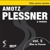 Amotz Plessner - Rise to Power