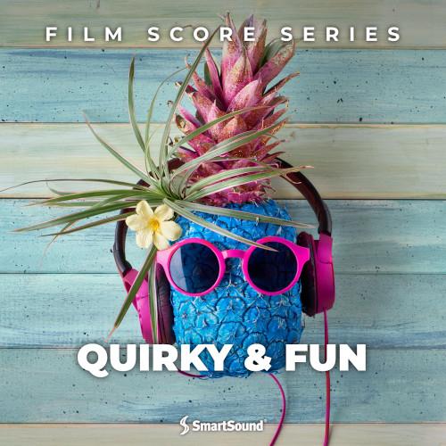 Quirky & Fun