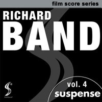 Richard Band Vol 4 - Suspense