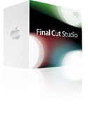 Final Cut Studio Plugin