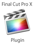 Final Cut Pro X Plugin for Sonicfire