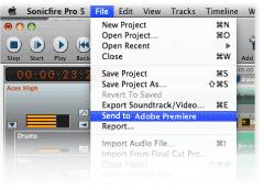 Adobe Premiere Royalty Free Music Plugin