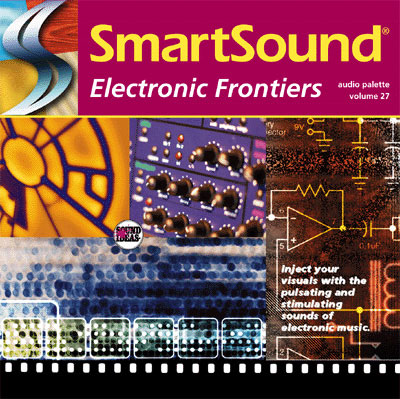 Electronic Frontiers