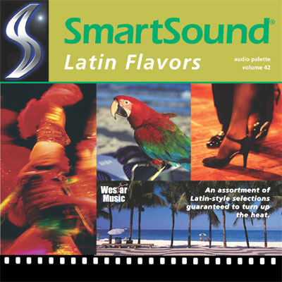 Royalty Free Latin Music