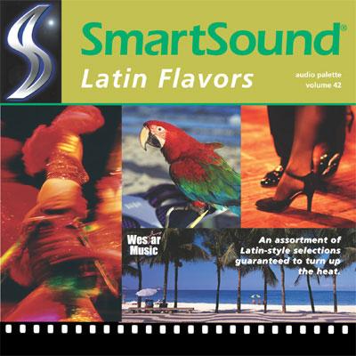 Latin Flavors