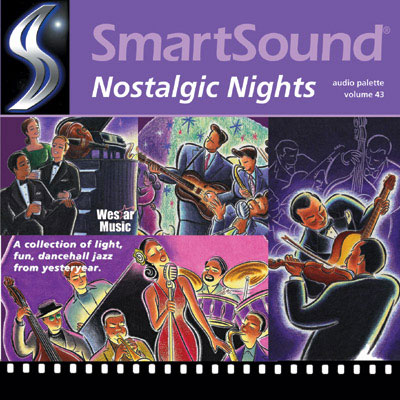 Nostalgic Nights