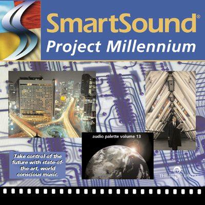Project Millennium
